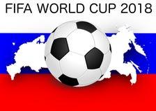 Кубок мира 2018 Стоковые Фото