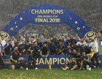Кубок мира 2018 Стоковые Изображения