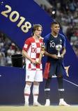 Кубок мира 2018 Стоковое Фото