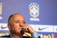 Кубок мира 2014 Стоковая Фотография