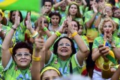 Кубок мира 2014 стоковые изображения rf