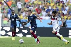 Кубок мира 2014 стоковые изображения