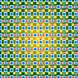 Кубы картины Стоковая Фотография RF