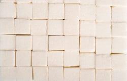 Кубы сахара стоковые фото