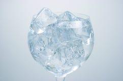 Кубы льда стоковое фото rf