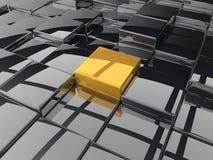 Кубы Стоковые Фотографии RF