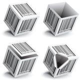 Кубы Стоковое Фото