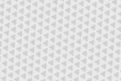 Кубы 3D белой предпосылки текстуры геометрические стоковое изображение rf