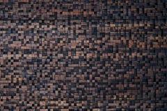 кубы 3d с текстурой grunge Стоковое Изображение
