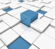 Куб Стоковые Фото