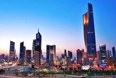 Кувейт стоковое изображение