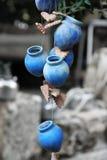 кувшины Стоковое Фото
