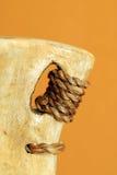 кувшин глины Стоковое фото RF