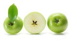 кузнец бабушки яблока Стоковое Фото