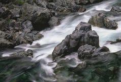 кузнец реки стоковые изображения rf