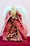 Кукла ангела Стоковое Изображение RF