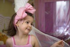 кукла любит Стоковая Фотография RF