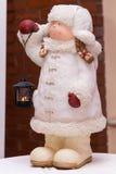 Кукла мальчика Стоковые Фотографии RF