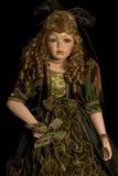 кукла Стоковые Изображения RF