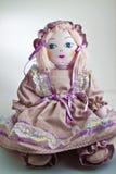 кукла Стоковая Фотография RF