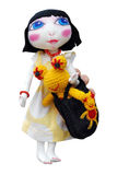 кукла Стоковые Фотографии RF