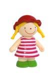 кукла Стоковое Изображение RF