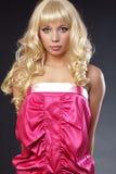 кукла barbie Стоковая Фотография
