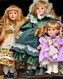 куклы что Стоковое Фото