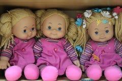 куклы стоковые изображения