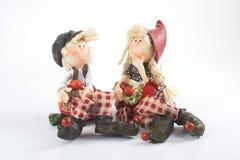 куклы Стоковое Изображение RF