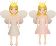 куклы fairy бесплатная иллюстрация
