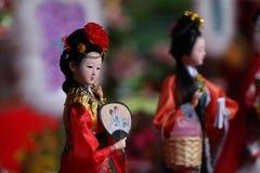 куклы handmade Стоковое Изображение