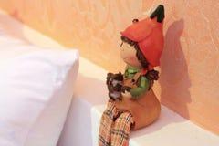 Куколка Стоковые Изображения RF