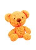 Кукла медведя Стоковая Фотография
