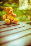 Кукла медведя стоковые фотографии rf