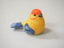 Кукла птицы Стоковая Фотография RF