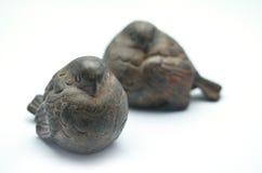 Кукла хлеба птицы Стоковое Изображение RF