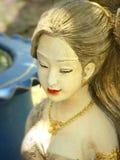 Кукла штукатурки стоковые изображения