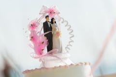 Кукла weds Стоковое Фото