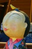 Куклы, сад ювелирных изделий куклы Стоковое фото RF