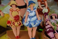 куклы стоковое фото