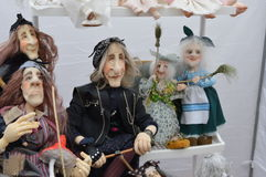 куклы стоковое фото rf