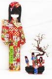 Куклы Jappo Стоковое Изображение RF