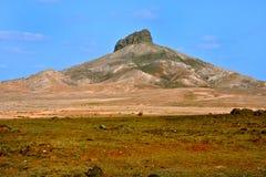Культивирование вулкана спать Стоковое фото RF