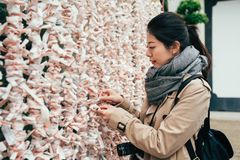 Культура азиатского опыта фотографа японская стоковые фотографии rf