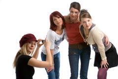 Культура молодости Стоковые Фотографии RF
