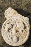 культурная реликвия Стоковые Фотографии RF