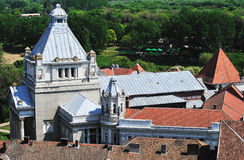 культурный дворец стоковое фото
