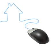 купите дом стоковое фото rf