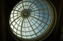 куполок Стоковая Фотография